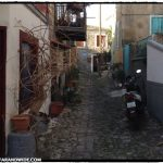 Backstreets of Molivos