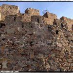 Molivos Castle