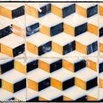 Tiles in Porto, Portugal
