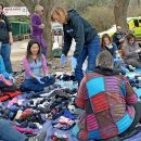Lesvos Refugee Aid Fundraiser Follow-up: Thank You!