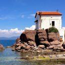 Mesmerizing Molyvos, Lesvos Island, Greece