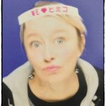 My Purikura shoot