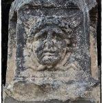 Roman stonework