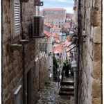 Stairs of Dubrovnik