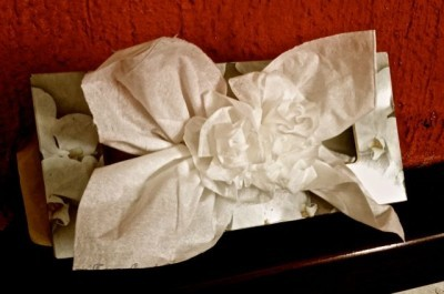 Mexican Tissue Art